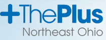 ThePlus Northeast Ohio logo