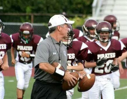 Coach O'Grady